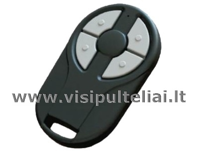 Remote control<br>NERO INTRO2 8501
