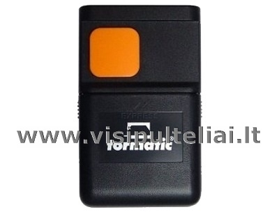 Remote control<br>TORMATIC S41OR