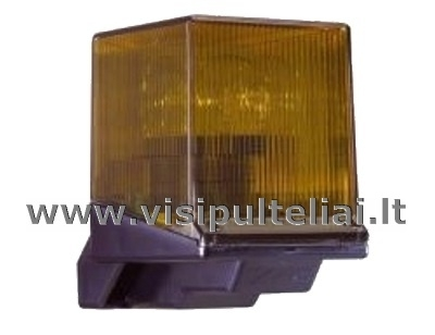 Signal Light<br>FAAC LIGHT 230V