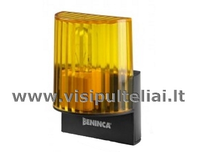 Signal Light<br>Beninca LED 24V