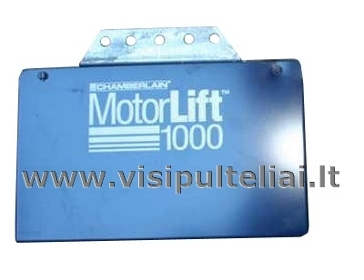 Automation for gates<br>Motorlift 1000