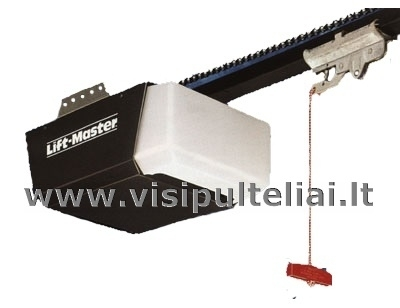 Automation for gates<br>Liftmaster 4400