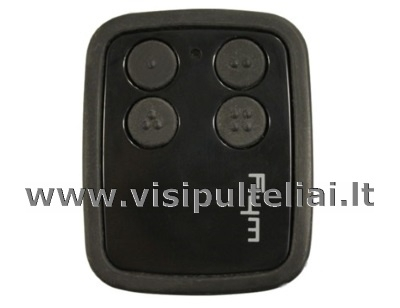 Remote control WHY EVO V 6.1 Black