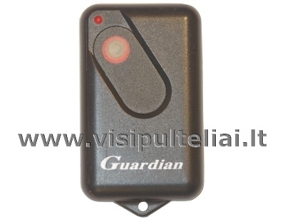 Remote control<br>GUARDIAN BHT1