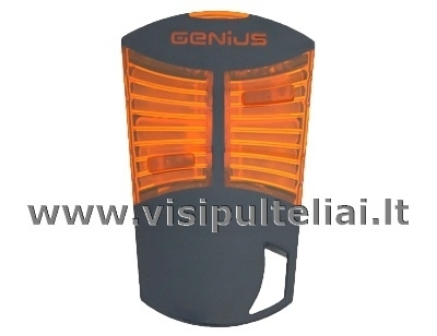 Vartų pultelis<br>GENIUS Orange 2